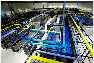 high quality datacenter services