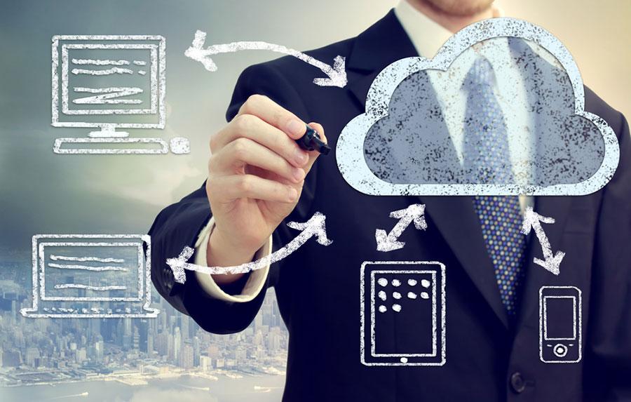 servicios computacion en la nube calitech