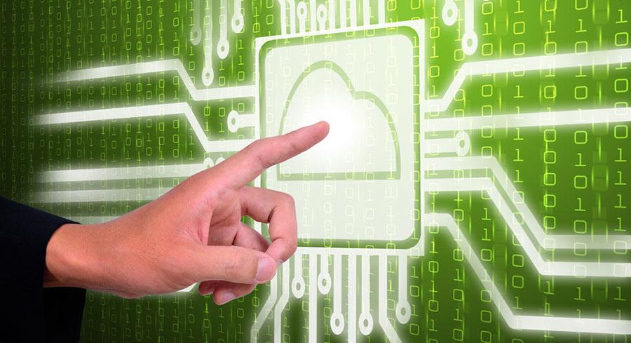 calitech-cloud computing-support