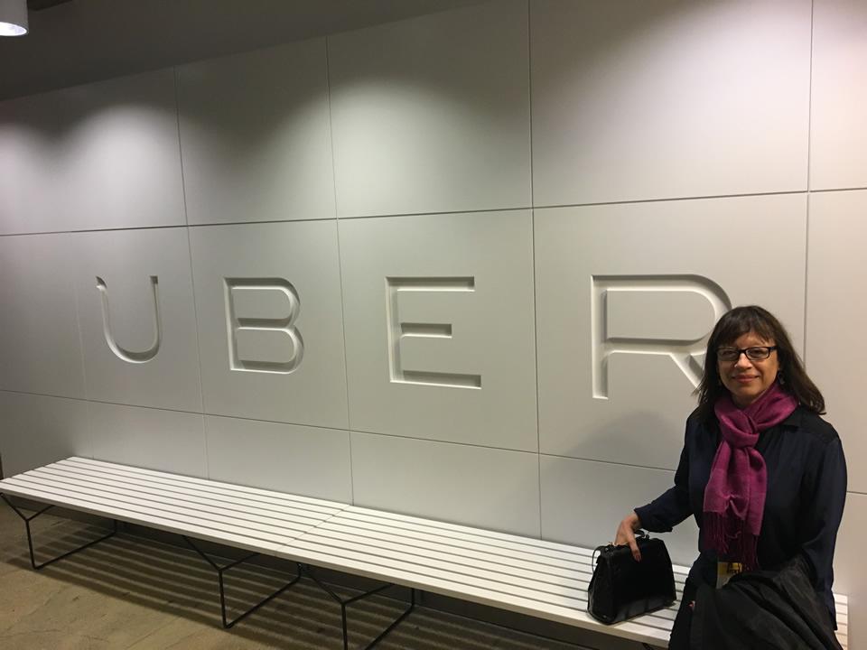 cloud hosting solution uber